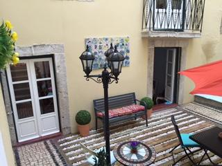 Alama's Nest Garden - Lisbon vacation rentals