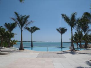 5 STAR LUXURY OCEANFRONT VILLA INCLUDING BRAND NEW BOAT! EXUMA AT ITS FINEST!!! - George Town vacation rentals