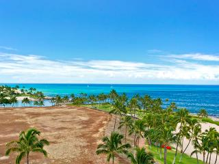Beach Villas BT-805 - Kapolei vacation rentals