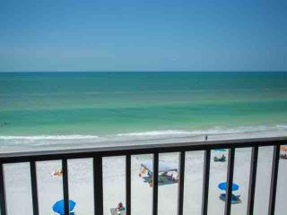 406 - Las Brisas - Madeira Beach vacation rentals