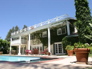 Tranquil Private Malibu Estate-Pool & Tennis Court - Malibu vacation rentals