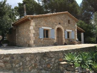 Country casita in the foothills of the Tramuntana - Mancor de la Vall vacation rentals