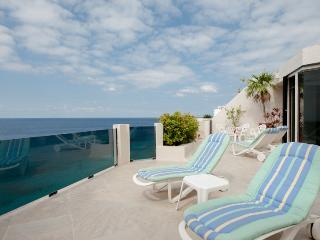 Best View in Cozumel in Gorgeous Penthouse - Cozumel vacation rentals