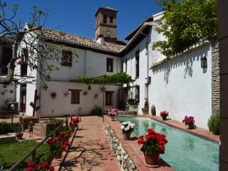 Maison de vacances à louer en famille, entre amis. - Granada vacation rentals