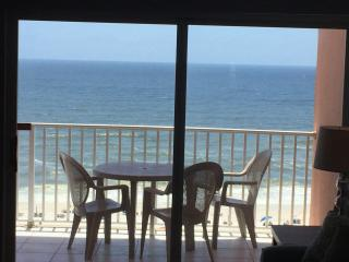 Family Vacation Penthouse - Gulf Front! - Gulf Shores vacation rentals