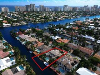 Coral Ridge Estate - Fort Lauderdale vacation rentals