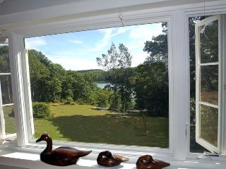 3 bedroom House with Dishwasher in Boothbay - Boothbay vacation rentals