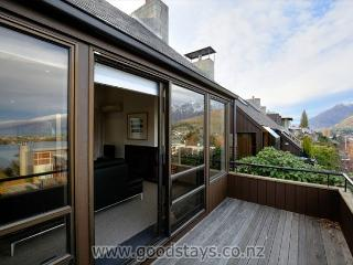 3 bedroom Apartment with Internet Access in Queenstown - Queenstown vacation rentals