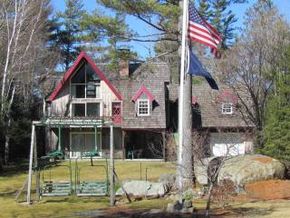 The Lift House - Franconia Notch & Cannon Mountain - Franconia vacation rentals