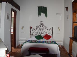 Studio dans un Carmen -  2 ou 3 pers. proche Alhambra- Albaicin - Grenade - Granada vacation rentals