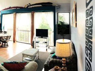 Makaha, Hawaii - Free wifi and Uncrowded Beaches - Waianae vacation rentals