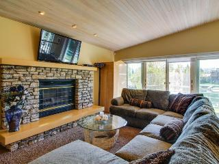 High-end waterfront home, with private hot tub & dock. Shared pool access! - South Lake Tahoe vacation rentals