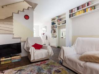 Casa Fellini 3 rooms each with - San Giuliano a Mare vacation rentals