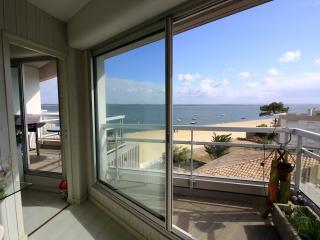 Appartement à Arcachon sur la plage Pereire - Arcachon vacation rentals