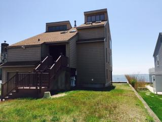 Enjoy panoramic views of Fisher's Island Sound - Stonington vacation rentals
