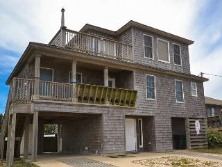 OBX Semi-Oceanfront 5 bd/4 ba w/ POOL and Hot tub! - Nags Head vacation rentals