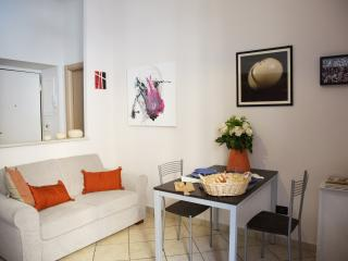 Bright 1 bedroom Condo in Province of Milan with Television - Province of Milan vacation rentals