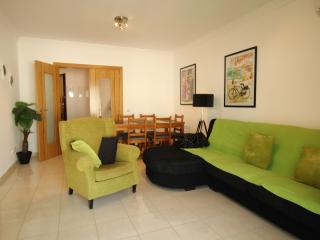 3 bedroom apartment great for kids & free wi fi - Cabanas de Tavira vacation rentals