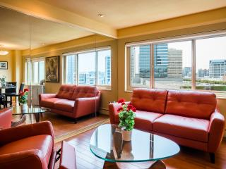 2 Bdm Chic View Penthouse Convention Ctr Downtown - Seattle vacation rentals