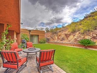 New Listing! Stylish 3BR Paradise Valley Home on Mummy Mountain w/Wifi, 2 Private Patios & Sensational City/Mountain Views - Minutes to Golf, Hiking, Premier Shopping, Scottsdale Nightlife & More! - Paradise Valley vacation rentals
