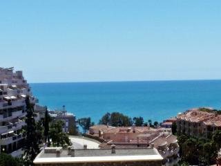 BENALMADENA COAST 2 B. APT. WITH SEA VIEWS. - Benalmadena vacation rentals