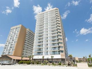 Sands Ocean Club - Sleeps 4 - Oceanview! - Myrtle Beach vacation rentals