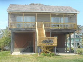 Assateague Overlook #2 - Chincoteague Island vacation rentals