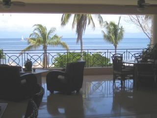 3500 Sqft Oceanfront Condo within Punta Mita gates - Punta de Mita vacation rentals