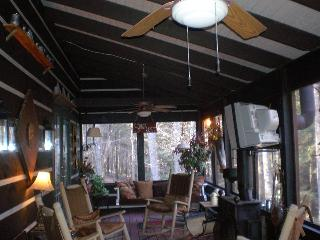 Perfect House with A/C and Long Term Rentals Allowed - Suches vacation rentals