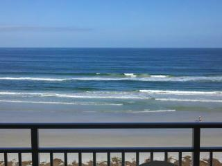 Direct Ocean Front Condo Ponce Inlet FL - Ponce Inlet vacation rentals