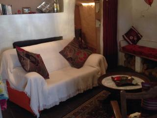 Cave house in mountain village in Andalusia - Zujar vacation rentals