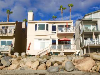 1205 S Pacific #A - Oceanside vacation rentals