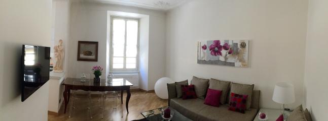 Charming 2 bedroom Como Apartment with Internet Access - Como vacation rentals