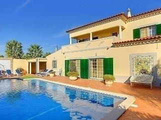 Comfortable 5 bedroom House in Carvoeiro with Dishwasher - Carvoeiro vacation rentals