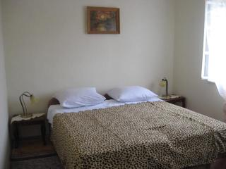 1-Bedroom Apt with Sea View in Old Town of Budva - Budva vacation rentals