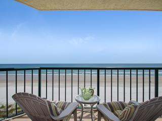 Nice Condo with Internet Access and A/C - Ponce Inlet vacation rentals