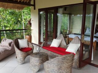Hillside Eden – Private Estate with Amazing Views - Payangan vacation rentals
