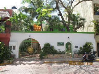 Hilhaven*Playa Del Carmen*Studio Apt 2C* - Playa del Carmen vacation rentals