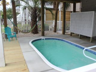 Canal Waterfront-6BR-Golf Cart,Kayak,Dock,Internet - Ocean Isle Beach vacation rentals