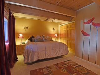 Sweet Retreat with Views and Hot Tub - Kings Beach vacation rentals