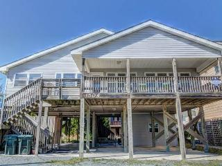 BLUE'S HIGH TIDE - Topsail Beach vacation rentals