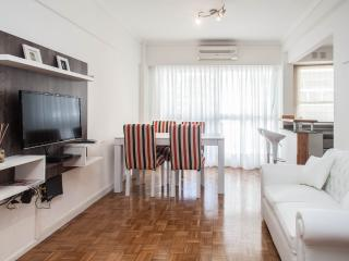 Lovely 2 BDR apart. in Palermo 4PAX - Buenos Aires vacation rentals