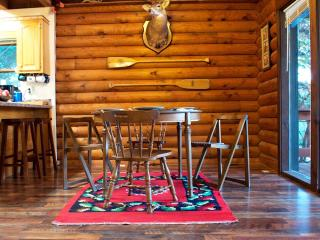 Lake Cumberland Log Cabin W/ Dock---Pets Welcomed - Somerset vacation rentals