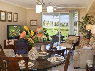 Waikoloa Beach Villas K2. Hilton Pool Pass Included for stays May 1-December 31, 2016 - Waikoloa vacation rentals