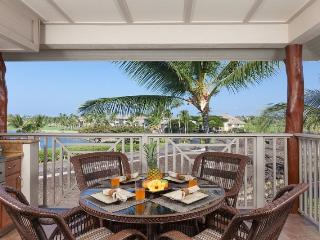 Waikoloa Beach Villas F33. Hilton Waikoloa Pool Pass included for stays thru - Iola vacation rentals