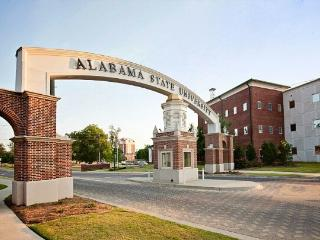New 2 BD 2BA Close to University of Alabama - Montgomery vacation rentals