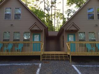 Galloway's Getaway Unit2 (Greers Ferry Lake Cabin) - Greers Ferry vacation rentals