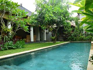 Villa Mangga - Private and spacious - Ubud vacation rentals