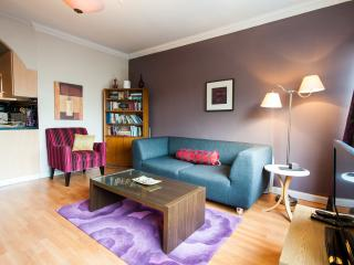 Stunning 2 bedroom in Russell Square - London vacation rentals