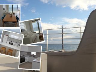 H&E house- modern seaside apartment - Elea vacation rentals